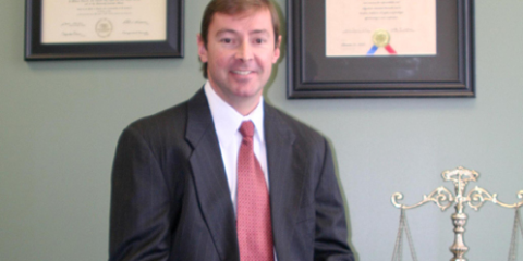 Keith G. Allen, Attorney